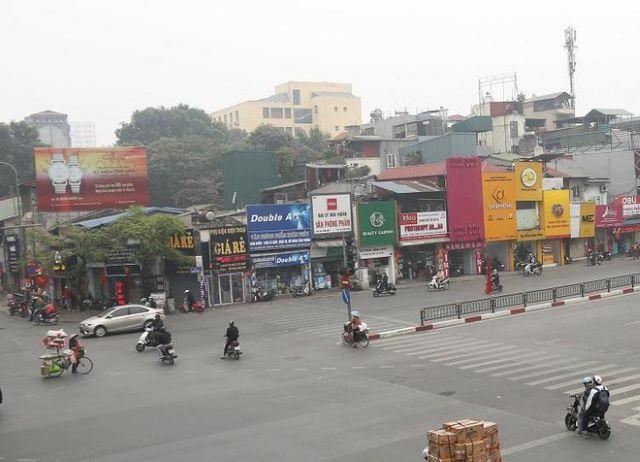Hà Nội: Đất phố Chùa Bộc được đền bù hơn 47 triệu đồng/m2 làm dự án giao thông