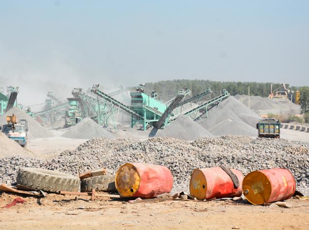 Cường Thuận Idico lãi quý II giảm 76% do hụt thu hoạt động khác