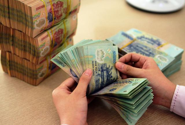 Ngân sách nhà nước thặng dư hơn 101.000 tỷ đồng trong 7 tháng. Ảnh: VTV.