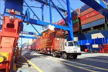 Để chuỗi cung ứng logistics hàng hóa qua đường biển không bị 'đứt gãy'