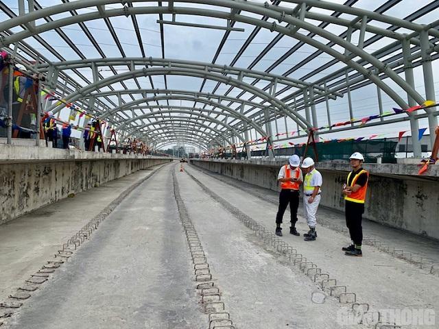 TP HCM muốn vay 5.700 tỷ đồng cho dự án metro số 2