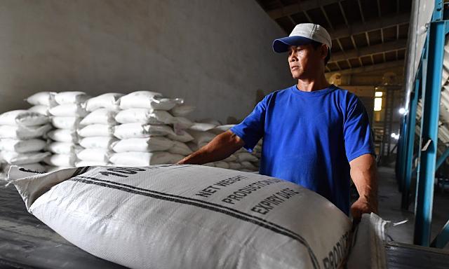 'Chênh lệch cung cầu không phải là nguyên nhân đẩy giá phân bón tăng cao'