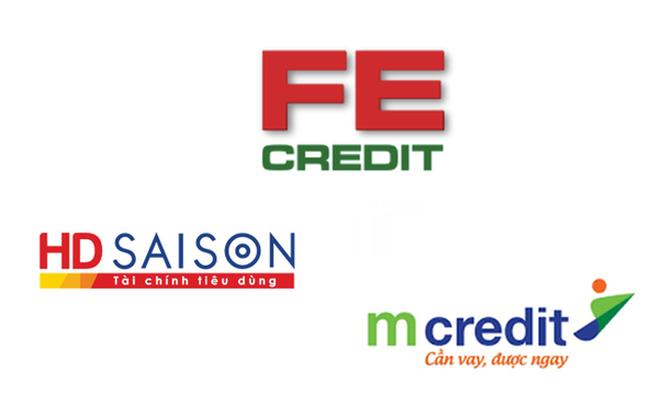 FE Credit, HD Saison, MCredit đang làm ăn ra sao trong đại dịch?
