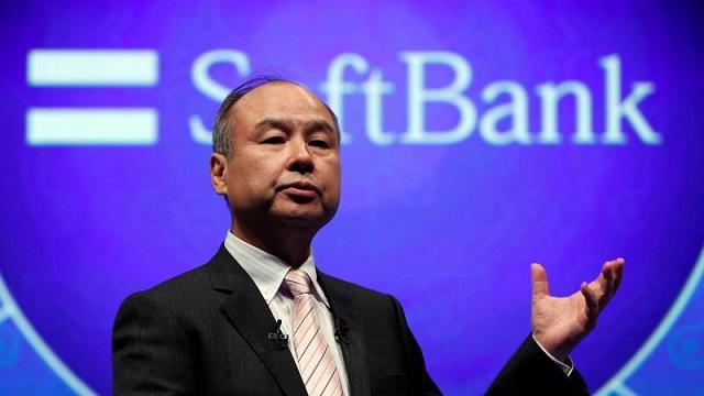 Lo ngại động thái của Bắc Kinh, SoftBank rút bớt đầu tư vào Trung Quốc