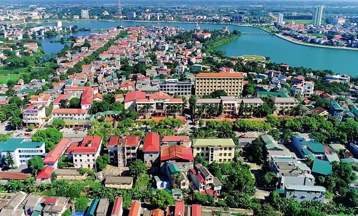 Phú Thọ tìm xong nhà đầu tư cho dự án Khu đô thị gần 4.700 tỷ đồng