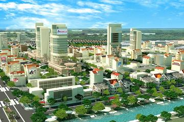 Becamex IJC dự chi hơn 387 tỷ đồng mua đất từ Becamex