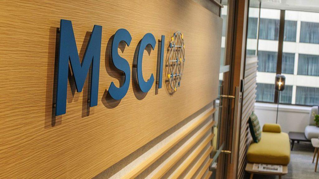 CTG được thêm vào danh mục MSCI Frontier Markets Index