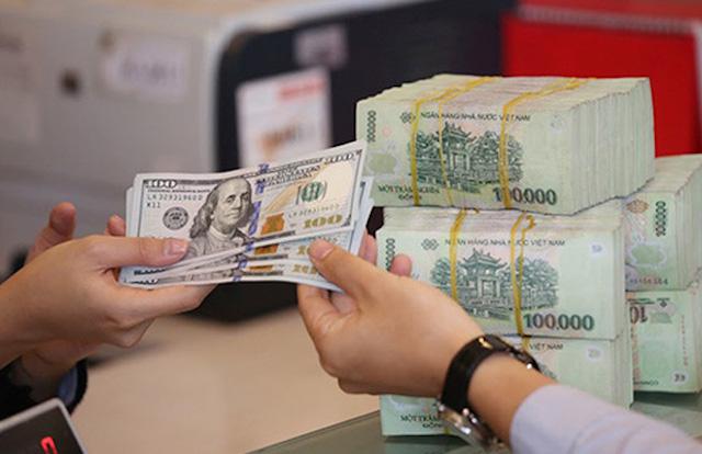 Động thái mới của Ngân hàng Nhà nước về tỷ giá sau khi đạt được tuyên bố chung với Bộ Tài chính Mỹ