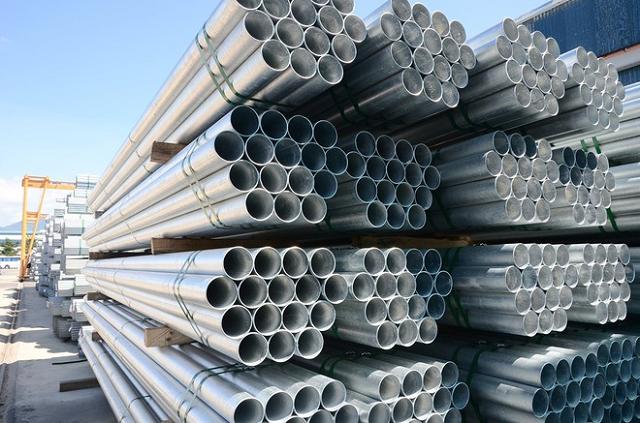 Ống thép Hòa Phát xin làm dự án sản phẩm sau thép 21.215 tỷ đồng tại Bình Sơn