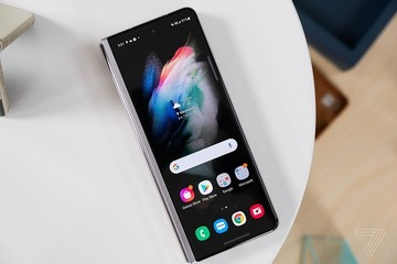 Samsung chính thức ra mắt Galaxy Z Fold3 và Z Flip3