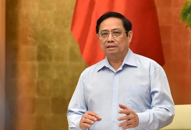 Thủ tướng đã ngoại giao với hơn 20 nước, tổ chức quốc tế về vaccine