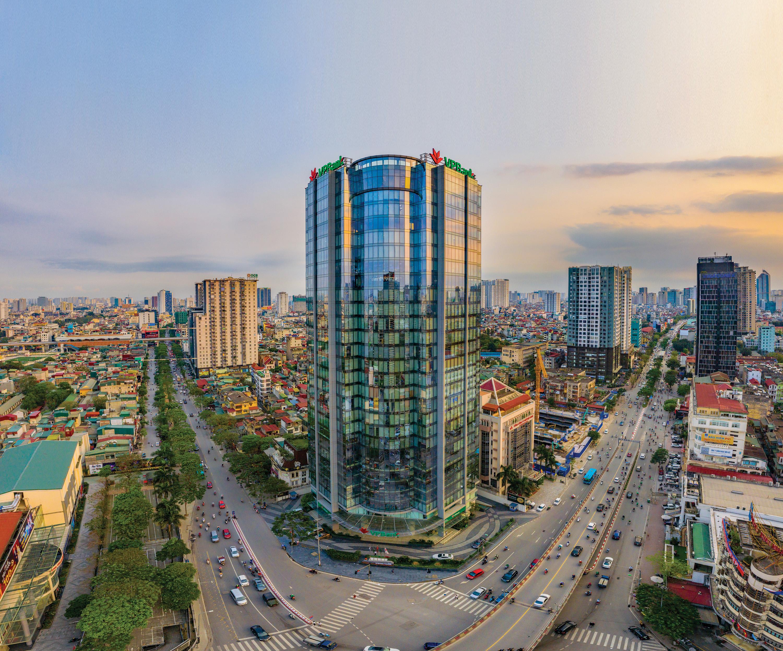 VPBank sẽ là ngân hàng có vốn điều lệ lớn nhất Việt Nam