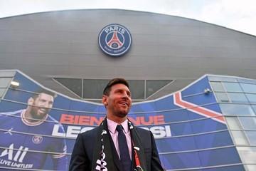 Messi đến Paris mang lại những giá trị kinh tế như thế nào?