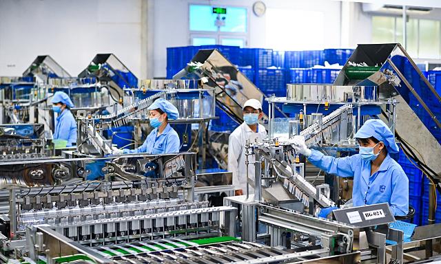 IMF: 'Việt Nam cần tăng quy mô và tốc độ triển khai hỗ trợ kinh tế'