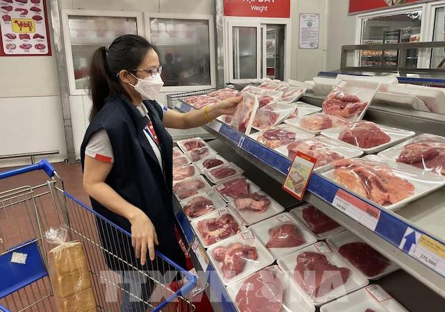 Bộ Công Thương lên phương án cung ứng hàng hoá cho Đà Nẵng