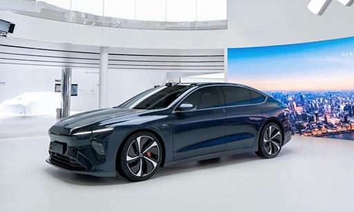 Sẽ có thương hiệu ôtô Trung Quốc mới cạnh tranh Toyota