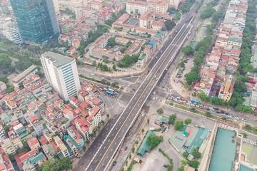 BĐS tuần qua: HoREA đề nghị giảm 2%/năm lãi suất cho vay BĐS, Hà Nội công bố giá đền bù ở nhiều tuyến phố trung tâm