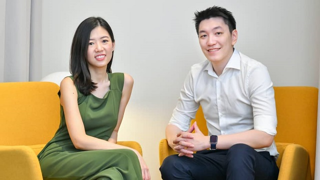 Cặp vợ chồng 32 tuổi bỏ việc, lập công ty cho thuê lại quần áo và gọi vốn thành công 30 triệu USD