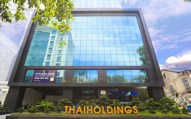 Thaiholdings và các thành viên vay margin nửa nghìn tỷ đầu tư chứng khoán
