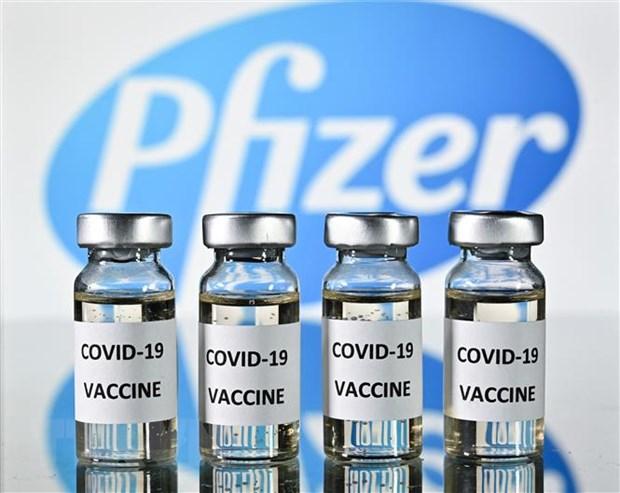 Chính phủ mua thêm gần 20 triệu liều vaccine Pfizer