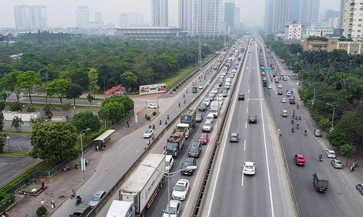 Đề xuất rót 90.400 tỷ đầu tư 110km vành đai 4 - vùng Thủ đô