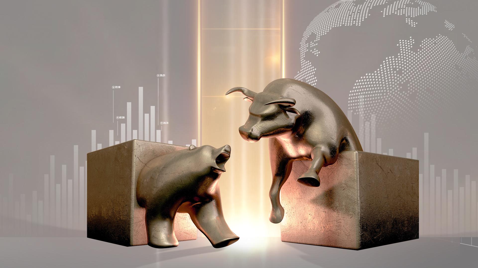Đầu tư như thế nào để đón sóng thị trường chứng khoán cuối năm thành công