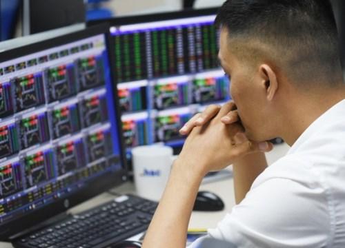 Vì sao khối ngoại bán ròng liên tục trong 5 phiên giao dịch vừa qua?