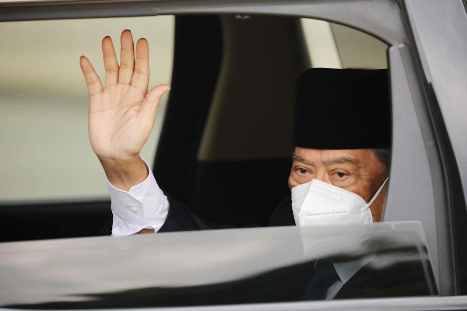 Thủ tướng Malaysia đệ đơn từ chức lên Quốc vương