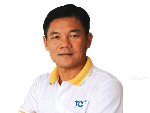 Chủ tịch Dệt may Thành Công: Dịch Covid-19 phức tạp, duy trì 65-70% công suất đã mừng