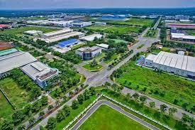 VDSC: Mở rộng quỹ đất khu công nghiệp là tối ưu khi giá có thể không tăng