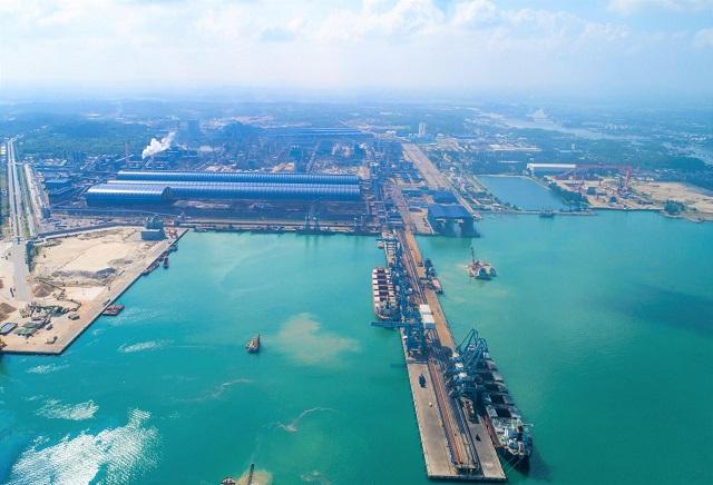 Phát Đạt đẩy mạnh phát triển đô thị công nghiệp trong chiến lược đa ngành