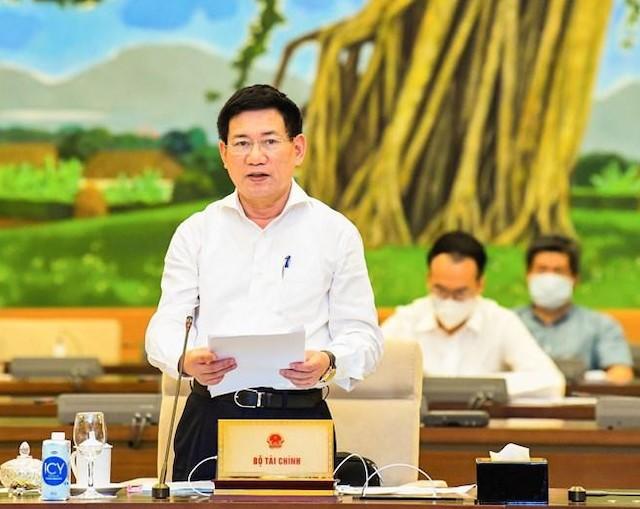 Bộ trưởng Tài chính: Còn dư 252.000 tỷ đồng từ nguồn cải cách tiền lương