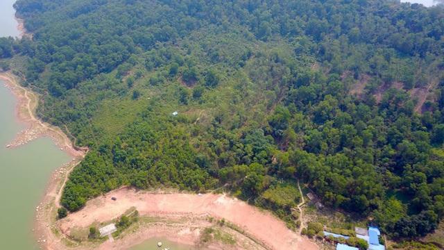Thái Nguyên chuyển đổi hơn 119 ha đất rừng thực hiện loạt dự án