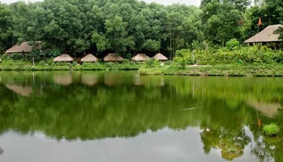 Quảng Trị duyệt nhiệm vụ quy hoạch 2 khu du lịch sinh thái 290 ha