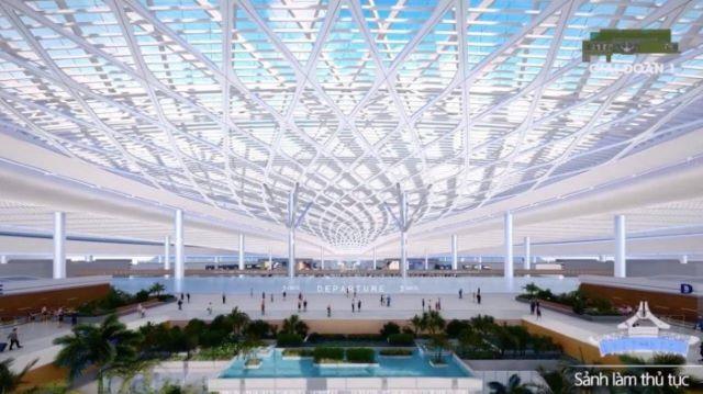 Nhật Bản đề xuất lập báo cáo tiền khả thi sân bay Long Thành giai đoạn 2