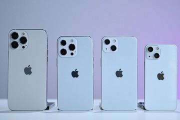 iPhone 13 sẽ có giá từ 699 USD