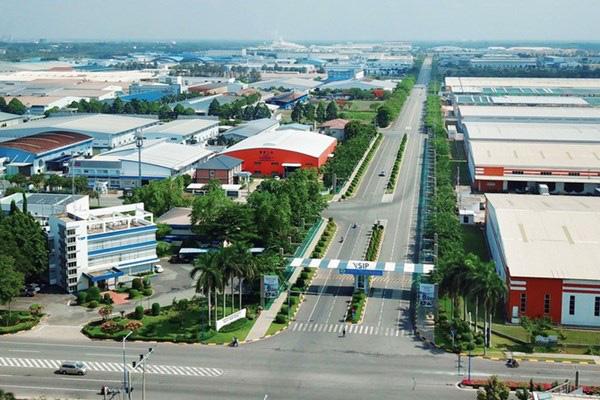 Lạng Sơn duyệt quy hoạch phân khu Khu công nghiệp Hữu Lũng 600 ha