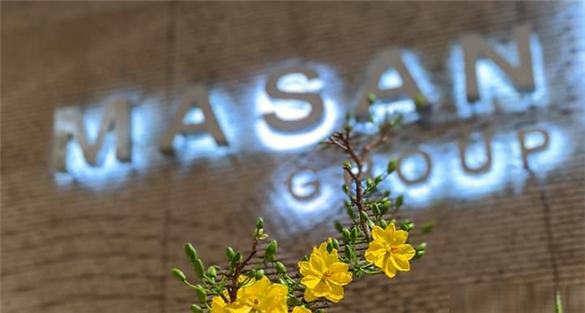 Quỹ Hàn Quốc rót 200 triệu USD vào Masan Group