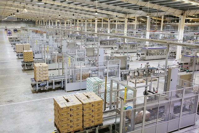 Công bố đối tác liên doanh tại Philippines, Vinamilk dự kiến ra mắt sản phẩm vào tháng 9