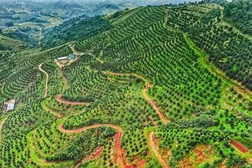 Hòa Bình sẽ có khu du lịch sinh thái Thung Nai Peninsula resort rộng gần 150 ha