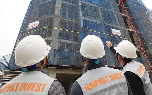Hải Phát Invest chốt quyền phát hành gần 40 triệu cổ phiếu trả cổ tức