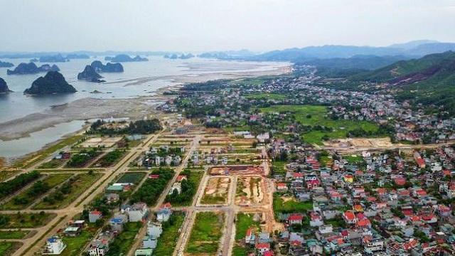 Quảng Ninh: Vân Đồn bổ sung loạt 'siêu' dự án đô thị, nhà ở quy mô lớn