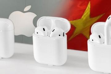 Đại dịch khiến MacBook, Pixel 6 chưa được sản xuất ở Việt Nam