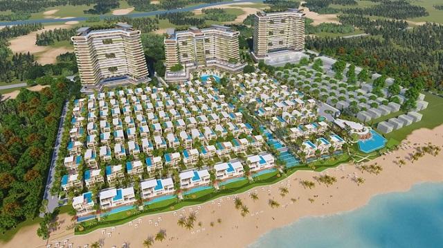 Siêu dự án 5.000 tỷ đồng tại Đà Nẵng có gì đặc biệt khi về tay Sunshine Homes?