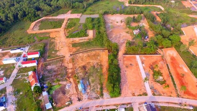 Phú Quốc được tách thửa đất nông nghiệp từ 300 m2 trở lên