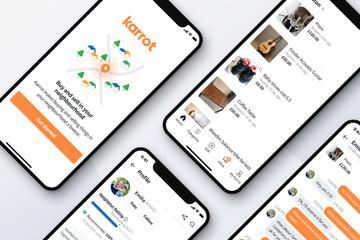 Một startup cung cấp nền tảng bán đồ 'second-hand' vừa được đầu tư 162 triệu USD, định giá 2,7 tỷ USD