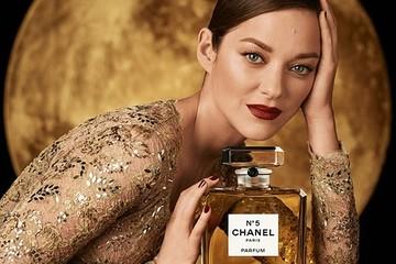 Chanel No.5 - biểu tượng nước hoa 100 tuổi