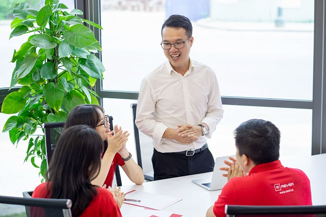 Mekong Capital đầu tư 10,2 triệu USD vào một startup Việt