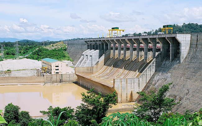 Thủy điện Gia Lai chốt quyền tạm ứng cổ tức đợt 1/2021 bằng tiền tỷ lệ 25%