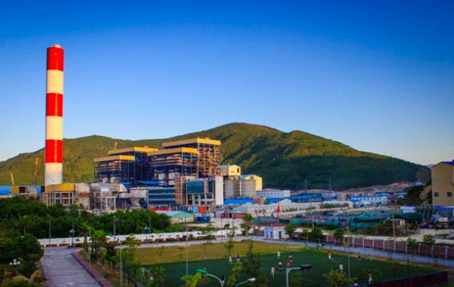 Hà Tĩnh chuyển hơn 24 ha rừng làm nhà máy nhiệt điện Vũng Áng II